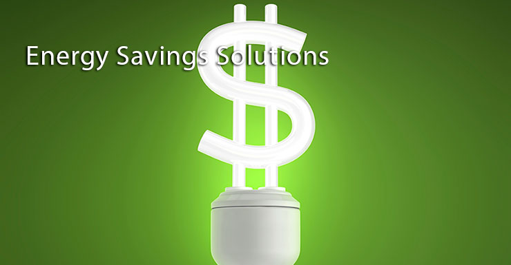 Services Energy Savings Solutions